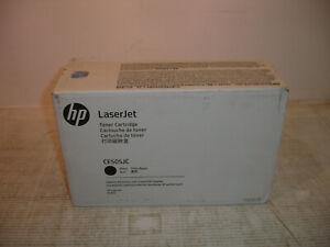 Hewlett Packard LaserJet P2035 CE505JC (CE505XC) Hi Yield Black Print Cartridge