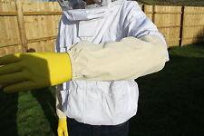 Beekeepers Wrist and Arm Protector - Beekeeping Sleeves -  Bee keepers Gauntlets