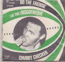 Chubby Checker-Do The Freddie Vinyl single