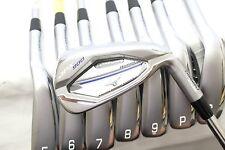 Used RH Mizuno JPX-900 Hot Metal 4-GW Iron Set Modus 3 105 Regular Flex Shafts