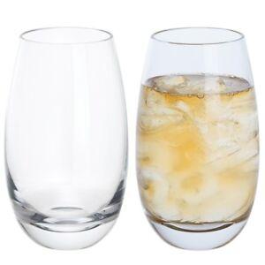 Dartington Whisky Mixer Pair