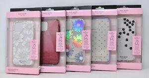 """Kate Spade NY Defensive Hardshell Case for iPhone 12 & iPhone 12 Pro 6.1"""" (2020)"""