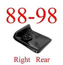 88 98 RIGHT Rear Cab Mount, Chevy Silverado, GMC Sierra, Truck, 0852-308