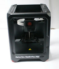 MAKERBOT Replicator Mini Compact 3D Printer w/o Extruder, Build Plate READ