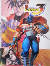 Street Fighter Alpha III n°6 2000 ed. Ediperiodici [G.237]
