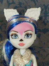 "Ever After High Epic Winter Pixies ""Foxanne"" Doll"