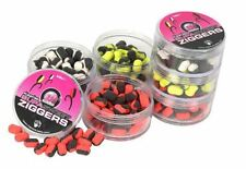 Mainline Baits NEW Supa Sweet Ziggers 3 x 50ml Jars B&W, Y&B, R&B