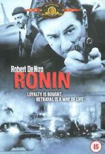 Robert De Niro DVDs & Studio Ghibli Blu-ray Discs