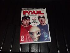 Paul (DVD, 2011) ( Probed 2 disc edition)