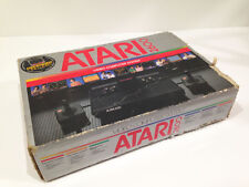 Console Jeux VIDEO  ATARI 2600  Avec la boite et notices  Vintage An 70's 80's