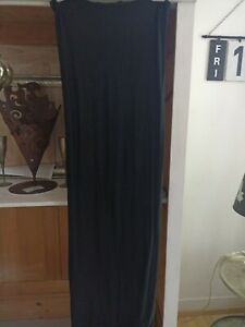Fatal Sheet Dress Wolford Gr M Schwarz