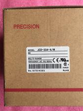 1PC JCD-33A-A/M C5,Shinko Temperature Controller, Original factory Package