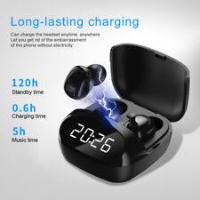 Tws Bluetooth 5.0 Headphones Earphones Earbuds For iPhone Samsung Lg Us Stock