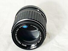 SMC Pentax M 135mm F3.5 M/F Prime Lens - Crystal Clear Optics