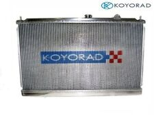 KOYO N-FLO RACING RADIATOR for S13 SR20 SR20DET HH020252N