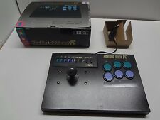 Fighting Stick for PC Engine Series NEC Japan NEW /C