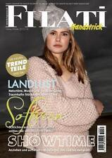 Filati Handstrick Ausgabe 61  von Lana Grossa  Showtime