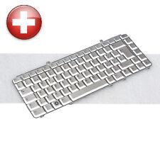 Keyboard Laptop Keyboard Dell Inspiron 1318 1420 1520 SWISS 0yw245 #841