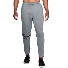 Under Armour Men's Cold Gear Lightweight Terry Tapered Jogger Pants - 3XL - NWT