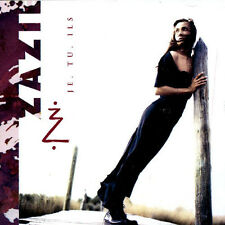 Zazie - Je, Tu, Ils [New CD] France - Import