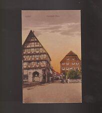 Architektur/Bauwerk Kleinformat Ansichtskarten aus Nordrhein-Westfalen