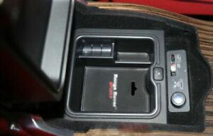 RHD For LR Range Rover Sport & Vogue 18-20 Armrest Storage Box Organizer Box