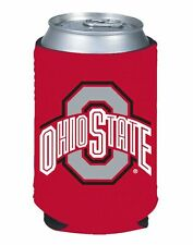 BRAND NEW OHIO STATE BUCKEYES KOLDER CAN COOZIE KOOZIE NCAA KEEP CANS COLD!