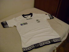 Fiji Rugby shirt jersey S/M Kooga Rugby World Cup 2011