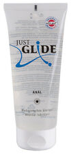 Lubrificante anale Just Glide Anal Lube 200 ml