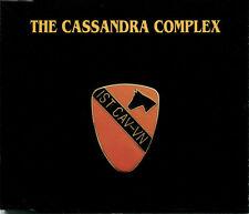 Cassandra Complex - 30 minutes of death, CD
