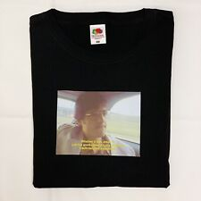 Louis Theroux Night Out or Jesus Vibes Funny 90s 00s Y2k Meme T-Shirt