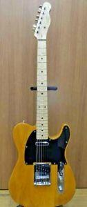 SQUIER electric guitar affinity TELECASTER #9212
