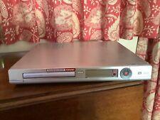 PHILIPS DVD Player Recorder DVDR3380 No Remote