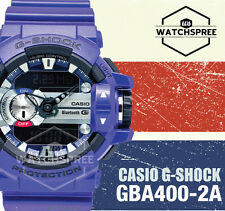 Casio G-Shock G'MIX Bluetooth Smart Series Watch GBA400-2A AU FAST & FREE