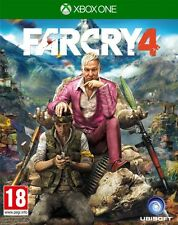FAR CRY 4 FARCRY 4 EN CASTELLANO NUEVO PRECINTADO XBOX ONE