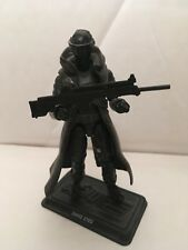 "3.75"" HASBRO Gi Joe Snake Eyes V44 Rise of Cobra Figura De Acción"