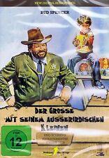 DVD NEU/OVP - Der Grosse mit seinem ausserirdischen Kleinen - Bud Spencer