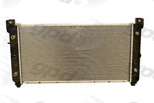 Global Parts Distributors 2370C Radiator
