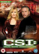 CSI:- Las Vegas - Season 6 Part (DVD) (2007)