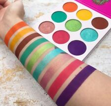 Juvia's Place AUTHENTIC  The ZULU Eyeshadow Palette New In Box Ready To Ship