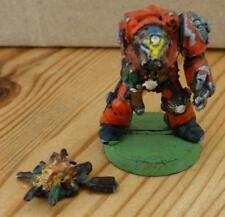 Games Workshop Wolf Guardia Terminator sargento