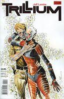 Trillium #4 (of 8) Comic Book 2013 Vertigo - DC