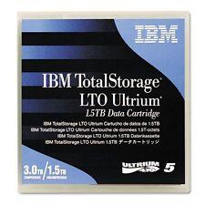10-Pack IBM 46X1290 LTO 5 Ultrium 1.5 TB / 3.0 TB Data Cartridge