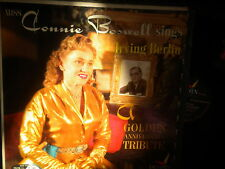 """Connie Boswell sings """"Irving Berlin"""" LP"""