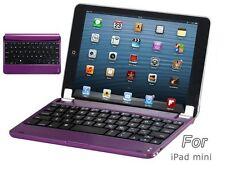 Teclado iPad Mini y iPad Mini Retina keyboard Violeta USB A1995