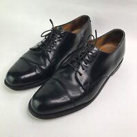 Cole Haan Dress Shoes Men's Size 10C Black Oxford Cap Toe