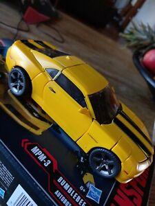 Transformers Masterpiece  MPM-03 Bumblebee