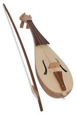 Antike Streich- & Zupfinstrumente
