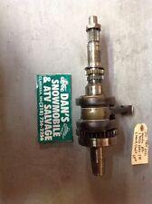 Crank For 86  Trx 250 Part Number 13000-ha0-770