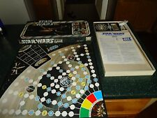 Vintage Star Wars Jeu Game Rare French Version Complete